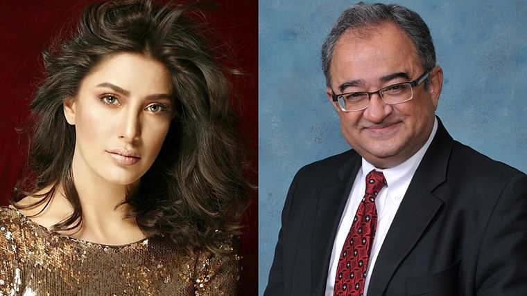 Pakistani actress calls out Tarek Fatah for mistaking movie scene on polio awareness as real-life incident