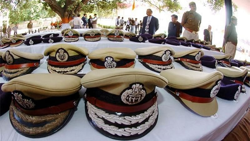 Bhopal: Twenty IPS officers due to retire in 2020