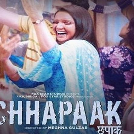 'Bhakts at it again': Twitter on Deepika Padukone's 'Chapaak' getting 4.6 ratings on IMDB