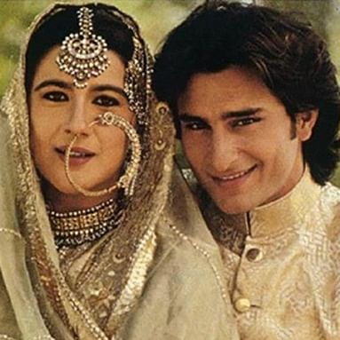 Saif Ali Khan opens up about divorce with Amrita Singh and his 'modern family'