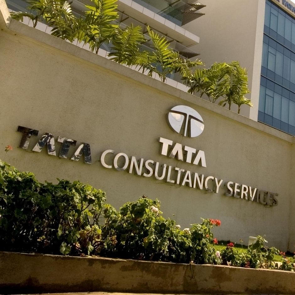 TCS briefly becomes world's largest IT company; continues to hold top spot in India
