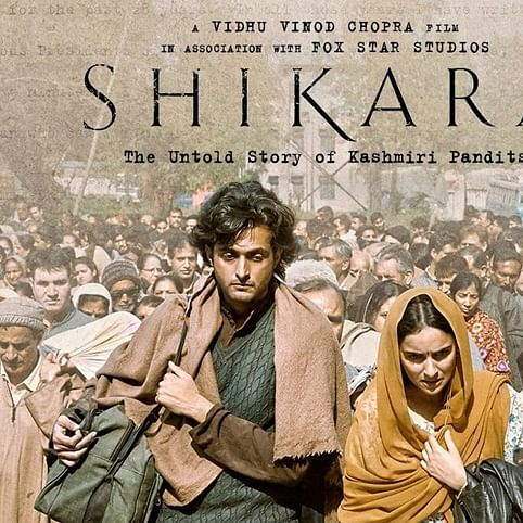 Watch: Kashmiri Pandit woman breaks down after watching 'Shikara', lashes out at Vidhu Vinod Chopra