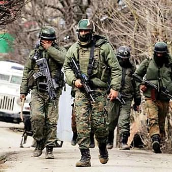 Encounter breaks out in Jammu and Kashmir's Shopian
