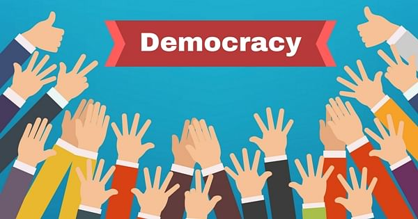 India has slid 10 places to 51st position in 2019 Democracy Index's global ranking