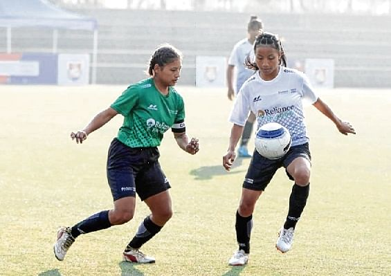 RFYS: East Zone call shots for knockouts