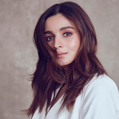 'May just pass out with joy': Alia Bhatt excited for 'Friends' reunion