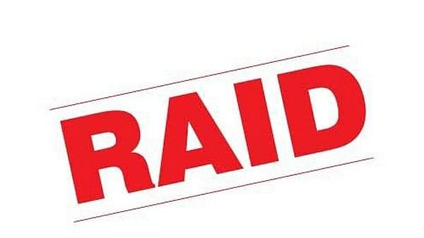 SGST Dept statewide raid: 12 iron & steel firms claimed fake ITC of Rs 10 crore
