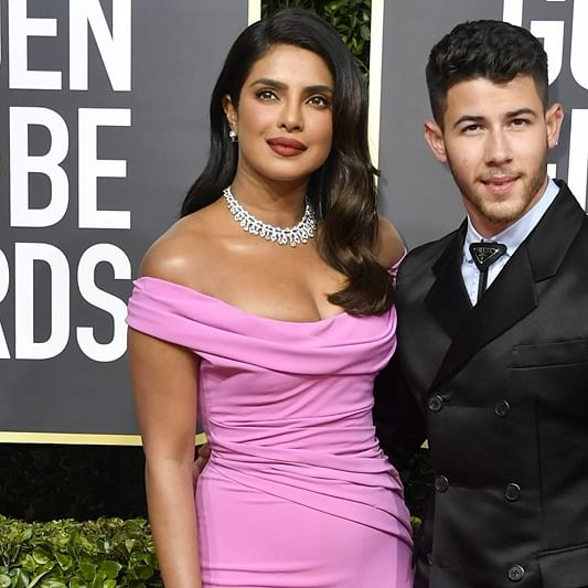 'Together we can help the world beat this': Priyanka Chopra, Nick Jonas donate towards PM-Cares fund, Unicef