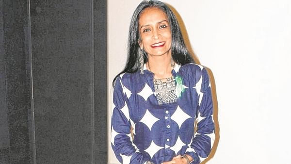 It's personal: Notes to my younger self by Suchitra Pillai