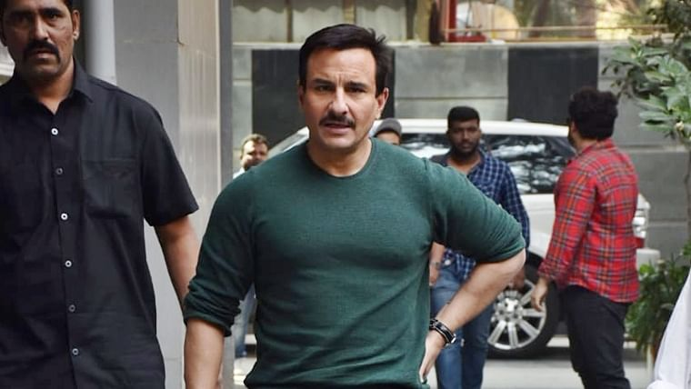 Saif Ali Khan's 'no concept of India till British gave it one' comment draws flak on social media