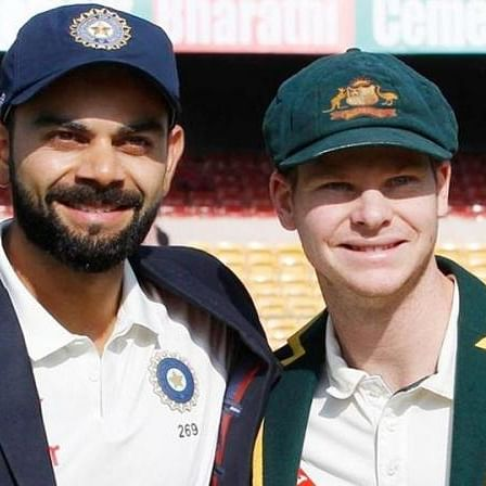 India has enough batting talent to replace Rohit and Kohli, says Steve Smith