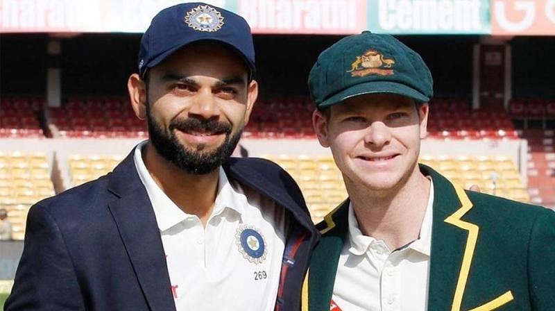 Gautam Gambhir terms Virat Kohli as 'far far better' than Steve Smith in Tests