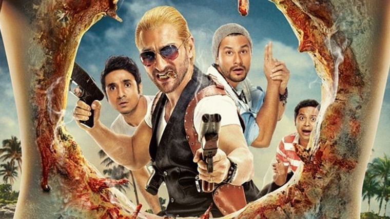 'Go Goa Gone' sequel to release in March 2021