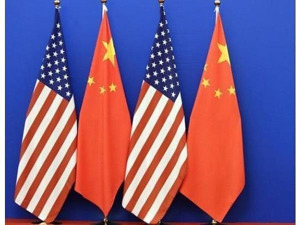 US adds Chinese chipmaker, oil giant to security blacklist