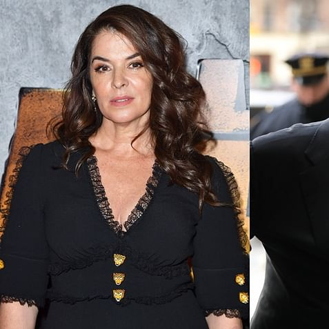 'He raped me': 'The Sopranos' actress Annabella Sciorra testifies against Harvey Weinstein in court