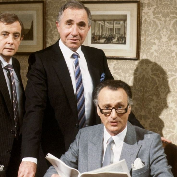 Goodbye Bernard: Legendary Yes Minister actor Derek Fowlds passes away