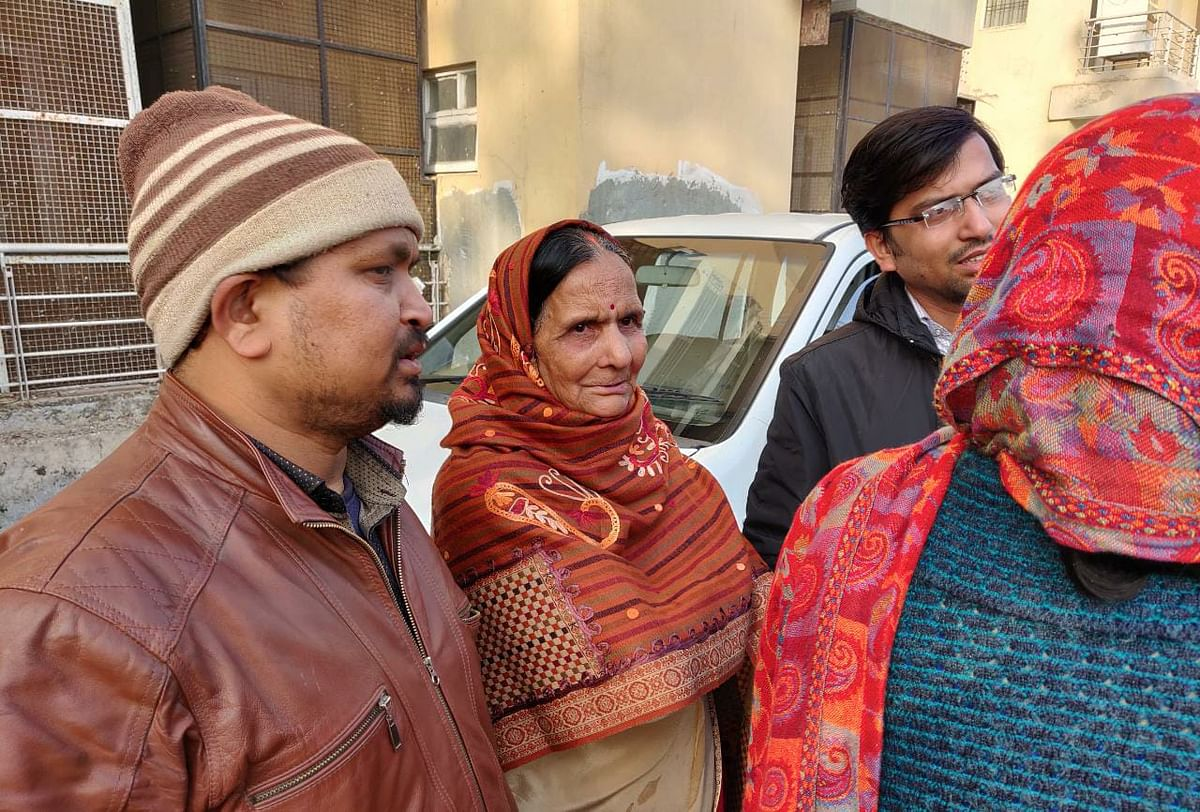 Jaipur: Day after mother's killing, toddler found dead, husband taken into custody
