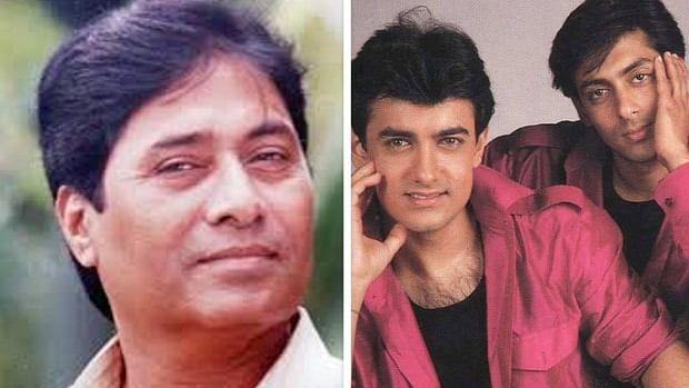 'Saddened to hear about the demise': Aamir Khan extends condolences after death of 'Andaz Apna Apna' producer