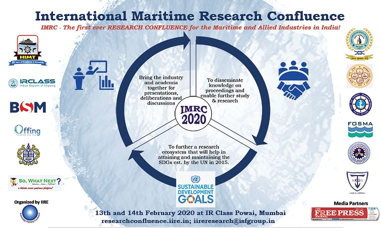 International Maritime Research Confluence 2020