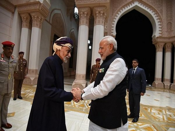 'Sultan Qaboos was a beacon of peace for India and the world', says PM Modi