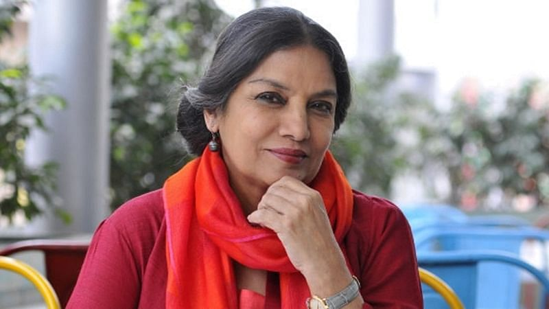 Actor Shabana Azmi injured after her SUV rams truck on Mumbai-Pune E'way