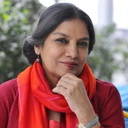Shabana Azmi injured in car accident on Mumbai-Pune Expressway; moved to hospital in Panvel