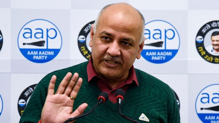 Manish Sisodia Health Update: Delhi Deputy CM's condition improves, shifted out of ICU