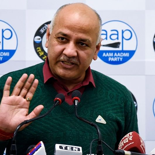 NEET and JEE exams 2020: Sisodia slams Centre; students tweet study material with hashtags urging postponement