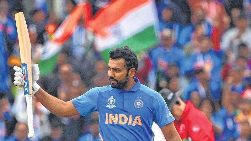 Rohit Sharma returns, Sanju Samson dropped from New Zealand T20s