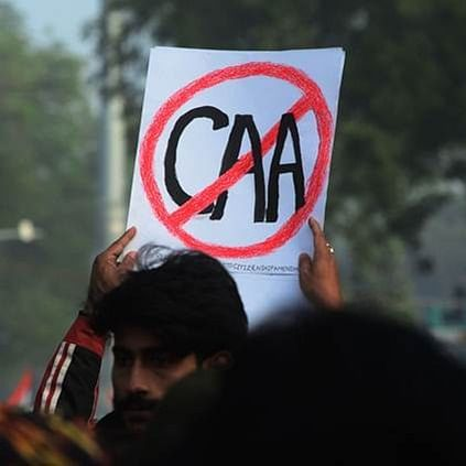 CAA comes into effect from Jan 10, Union home ministry issues notification