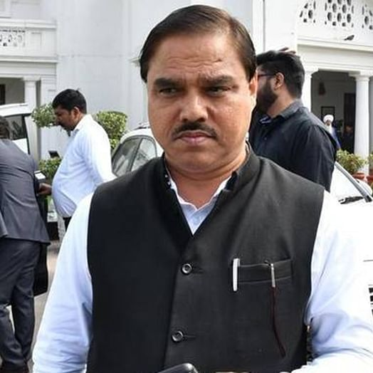 Delhi elections 2020: AAP drops Jitender Singh Tomar, gives ticket to his wife from Tri Nagar assembly constituency