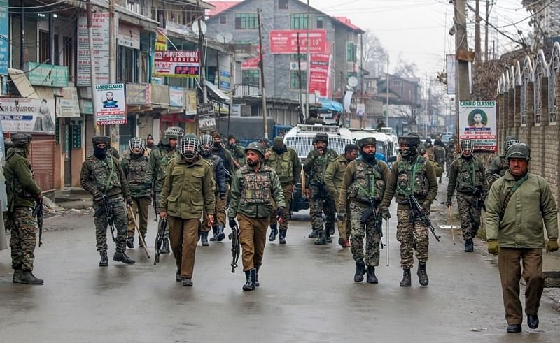 4 more J&K leaders released after 5 months of house arrest