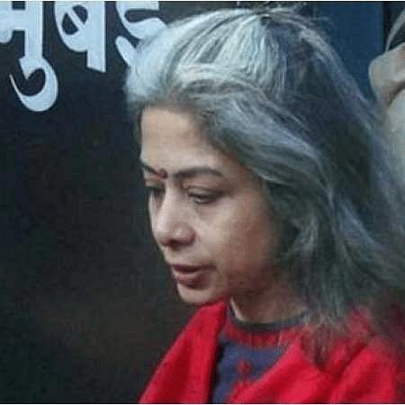 CBI planted body, false witnesses, says Indrani