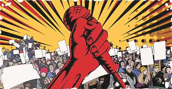 Songs of resistance: Revolutionary music and poetry has brought together protesters across India