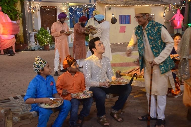 Taarak Mehta Ka Ooltah Chashmah: 'Makke di roti' and 'Sarson ka saag' treat on Lohri