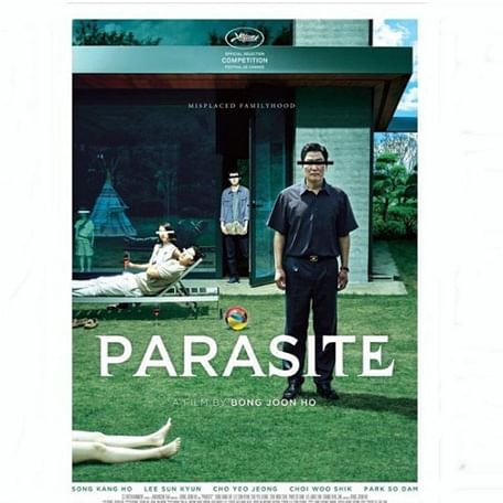 The Parasite Movie Review: Brilliant and engaging