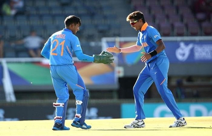ICC U19 World Cup: Colts show bold character