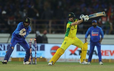 IND vs AUS 2nd ODI: India regain momentum with Smith's departure