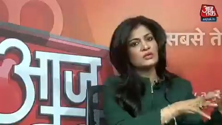 'CAA combined with NRC is lethal', says journalist Anjana Kashyap