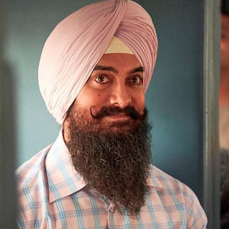Laal Singh Chaddha: Aamir Khan had to survive on painkillers for the shoot