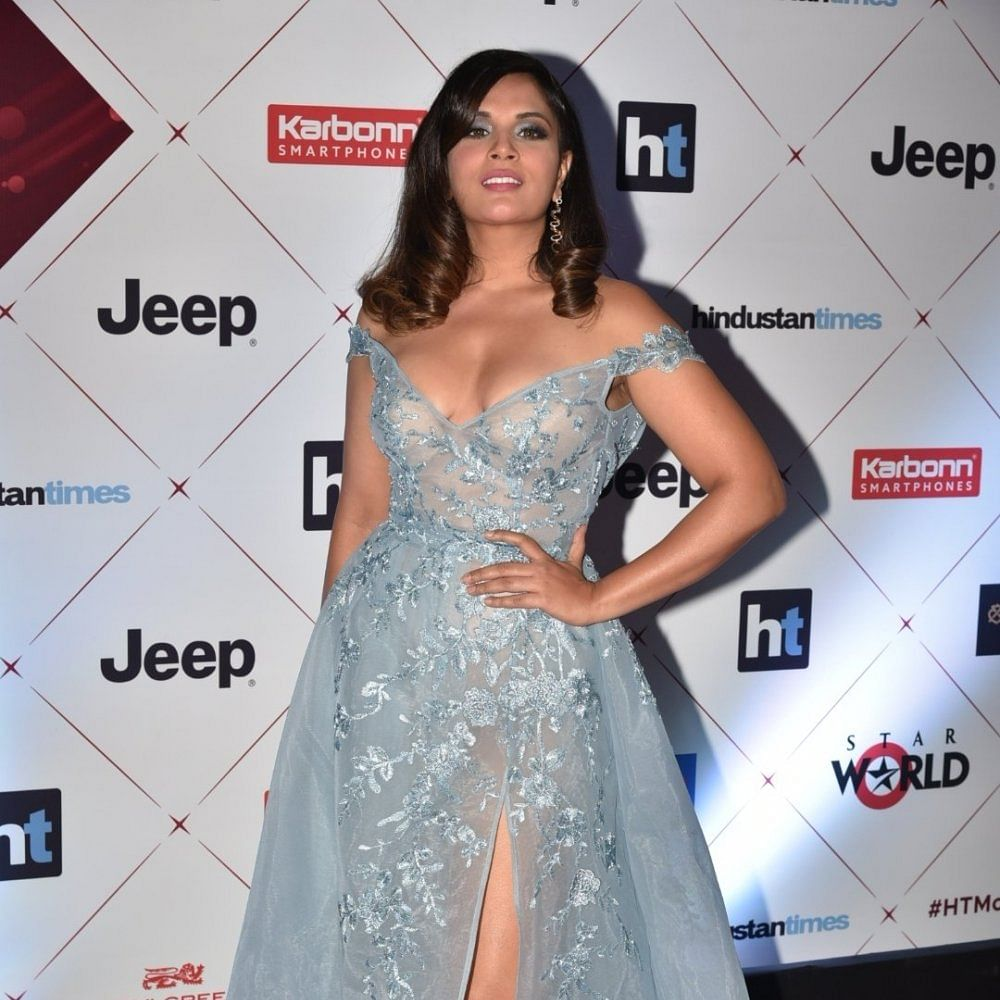 Richa Chadda: Kangana and I never talked politics on 'Panga' set