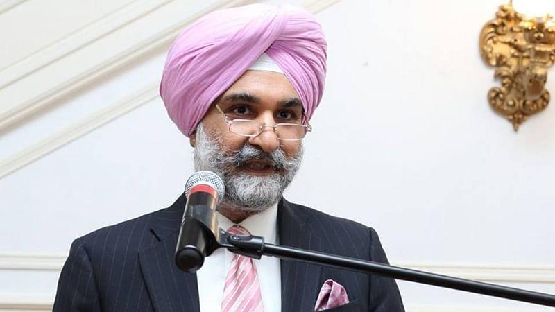 Around 25,000 Indians register to be repatriated from US: Ambassador Taranjit Singh Sandhu