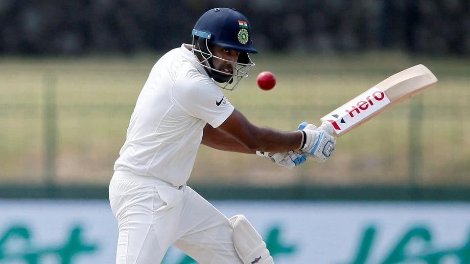 Ranji Trophy: Mumbai denied by Ash-win