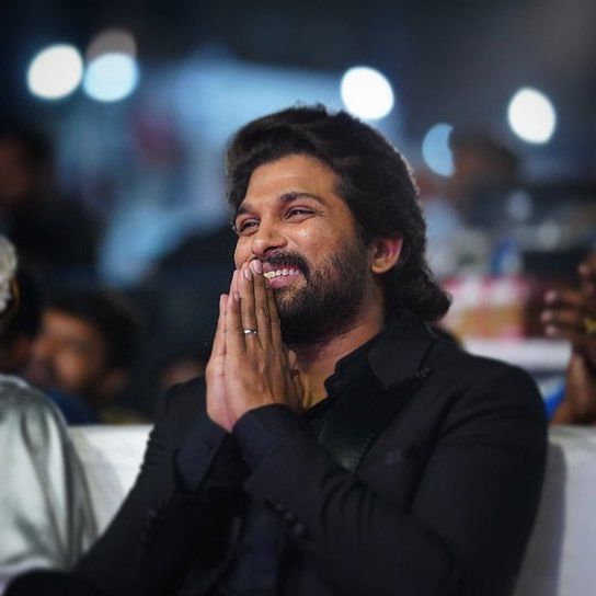 Allu Arjun thanks fans for making 'Ala Vaikunthapurramuloo' a 'magnanimous hit'
