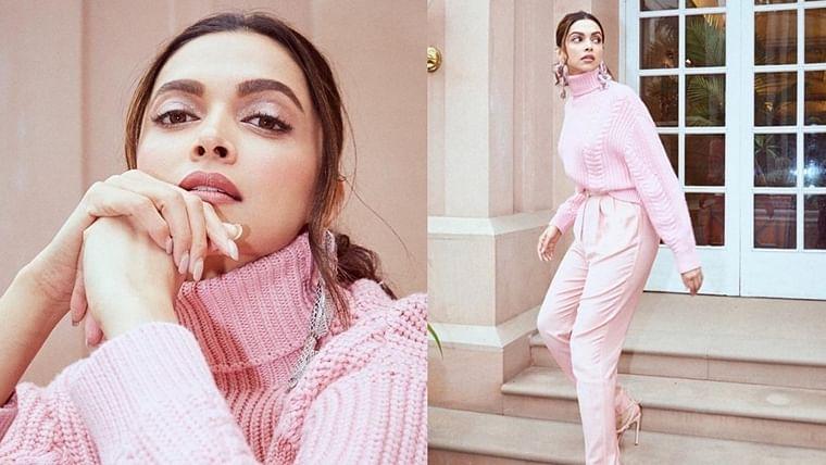 Cost of Deepika Padukone's winterwear can get you 360 tickets to watch 'Chhapaak'