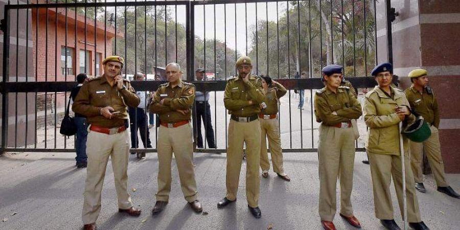 UP Police team sets off for Punjab with vajra and ambulance; set to bring back Mukhtar Ansari