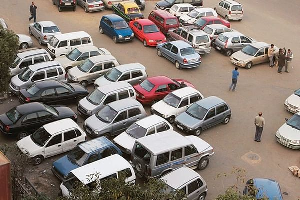 Mumbai: Do we need more parking space?