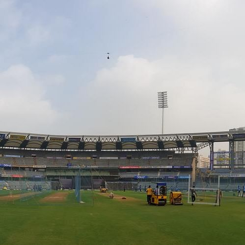 Maha govt working to open Wankhede for 'stadium experience tour': Aaditya Thackeray