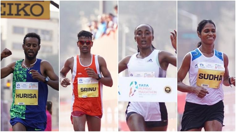 Mumbai Marathon 2020: Who are the elite champions?