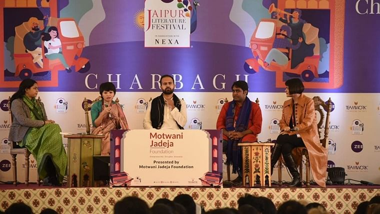 Zee Jaipur Literature Festival 2020: Give youth a chance